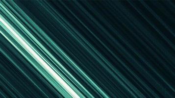 fondo de onda verde claro vector