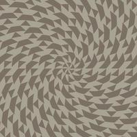 abstract geometric dark pattern vector design