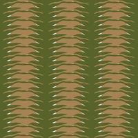 diseño de patrones sin fisuras de color oscuro vector