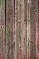 fondo de textura de madera vertical foto