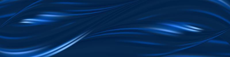 Abstract classic blue luxury background vector