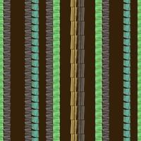EPS vectoriales de patrón étnico moderno vector