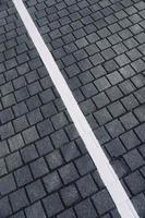 sidewalk textured background photo