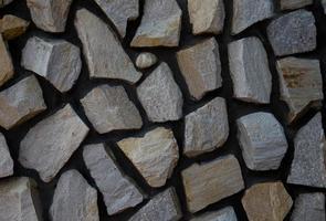 Old stone masonry background texture photo