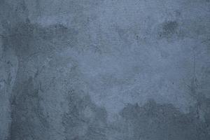 Muro de hormigón con textura de fondo gris abstracto foto
