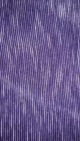 Close-up of striped fabric texture photo