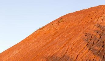 fondos y texturas naturales del cañón foto