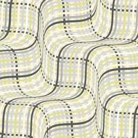Abstract Scandinavian wave design background vector