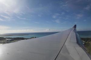 Arriving in Hawaii photo