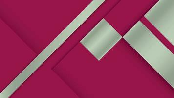 Abstract background dark red and light grey colors shapes vector