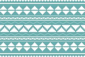 Diseño tradicional de patrones sin fisuras orientales étnicos geométricos para el fondo vector