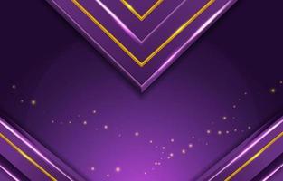Lavender Luxury Background vector