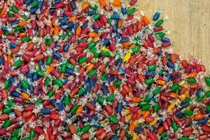 caramelos para todos nosotros foto