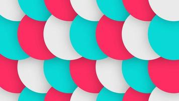 abstract geometric background photo