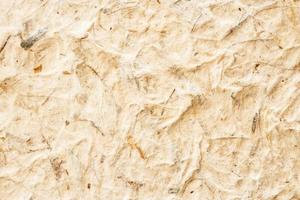 brown color mulberry paper texture background photo