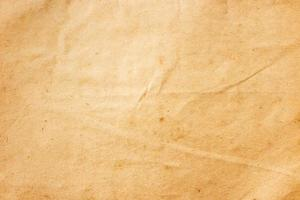old brown color paper photo