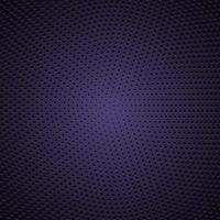 Abstract gradient dotted pattern background vector