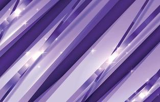 Gradient Lavender Background vector