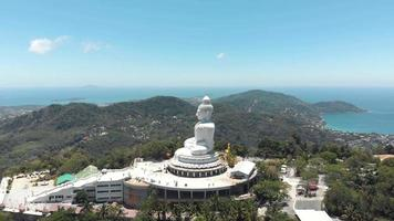 4K Aerial Drone footage of Phuket. Phuket is among the worlds finest beach destinations, with fine white sands, nodding palm trees, glittering seas and lively towns. video