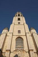 St Andrews Church in Antwerp in Belgium photo