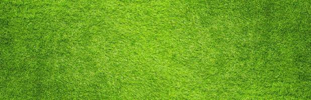 The artificial green grass pattern texture background photo
