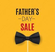 feliz dia del padre fondo venta mejor papá vector