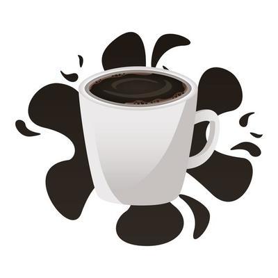 Free Coffee Mug Vector Art