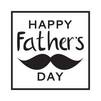fondo del día del padre mejor papá vector