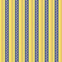 Ilustración de vector de patrón de ornamento transparente abstracto fondo retro hecho con rayas verticales puntos y hojas papel tapiz vintage hipster