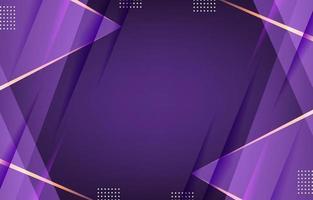 Fondo abstracto elegante lavanda lila vector