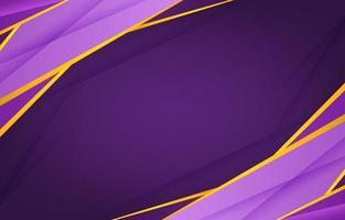 Fondo lila lavanda de lujo abstracto vector