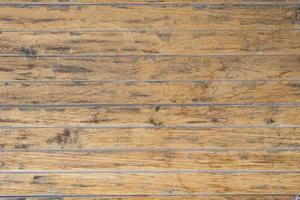 Wood floor background photo