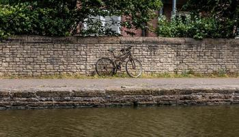 An Abandoned Bike photo