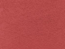 Fondo simple de textura de hormigón viejo rojo foto de stock