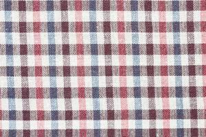 pareo nativo con textura de patrón de rayas foto