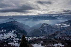 alpine valleys one photo