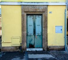 door only zero photo