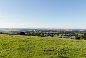 West Lancashire Fields photo
