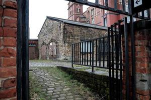 Courtyard on the Canal photo