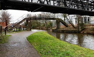 Two Canal Bridges photo