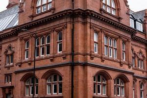 Red Brick Corner photo