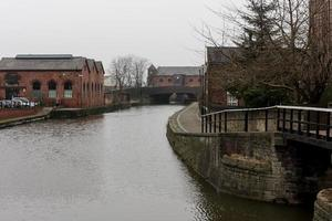 The Grey Canal photo