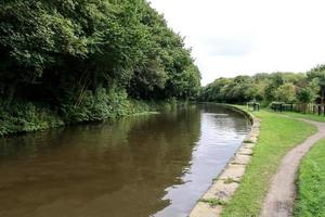 The Canal Towpath photo