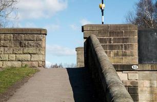 Slope to Stone Walls photo