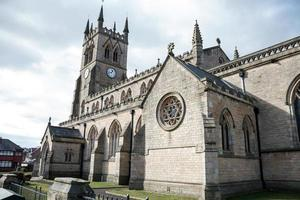 Church In England photo
