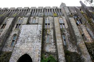 Tall Stone Walls photo