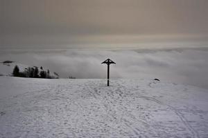 alpine infinity three photo