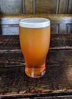 a pint of beer photo