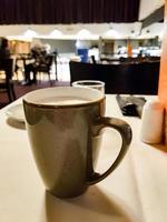 Large Breakfast Coffee photo