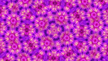 abstracte gestructureerde roze achtergrond met deeltjes video